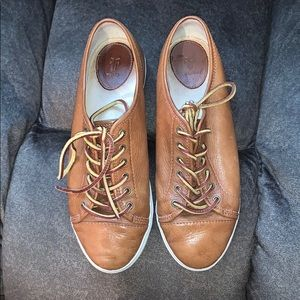 Frye Mindy shoe
